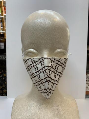 モロカンマスク