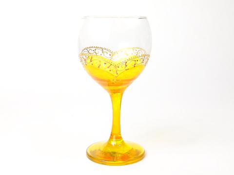 ルーザワイングラス
