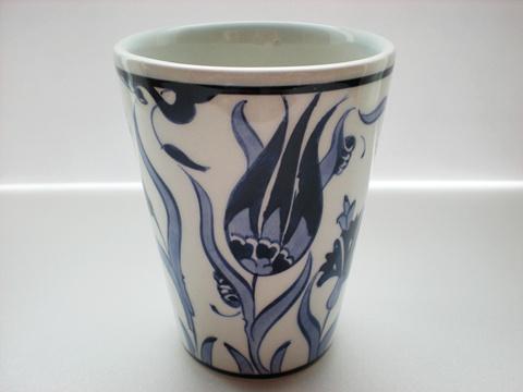 陶器カップ