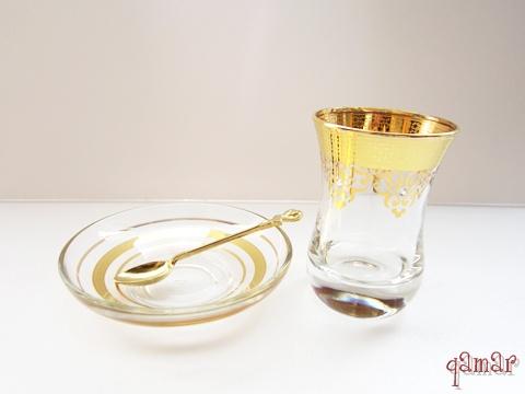 チャイグラス(チャイバルダック)