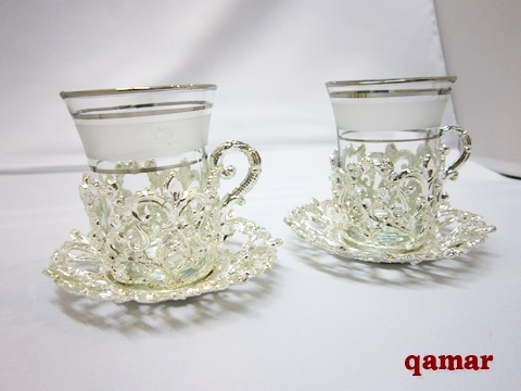 メタル チャイグラス