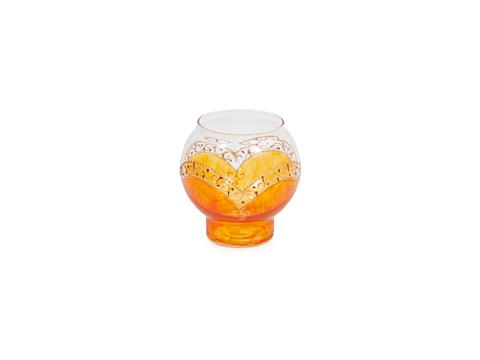 ニュールーザ キャンドルグラス