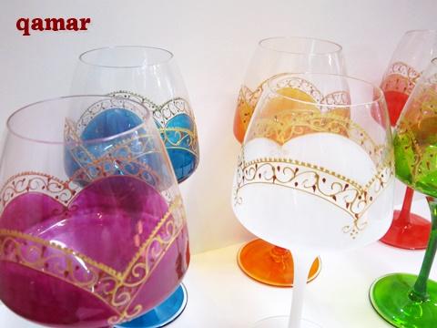 ニュールーザワイングラス