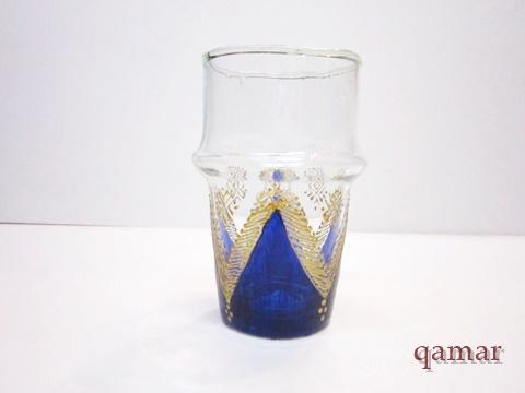 ペイントリサイクルグラス